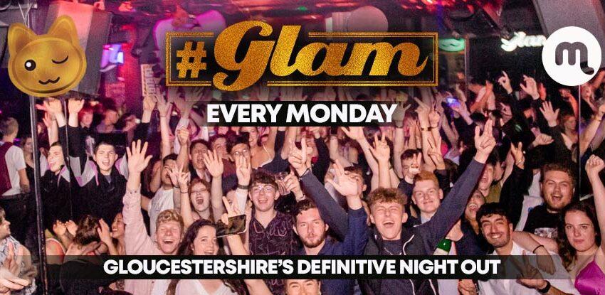 Glam Cheltenham