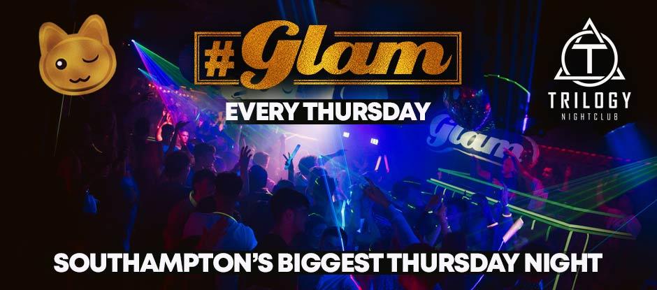 Southampton's Biggest Thursday Night
